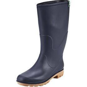 Kamik Miranda Rubber Boots Women Navy